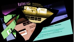 Etapy tworzenia strony www