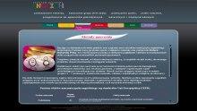 CJ English Plus - Metody nauczania (Projektowanie Stron WWW RaVns)