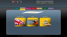 CJ English Plus - O szkole (Tworzenie Stron Internetowych RaVns)