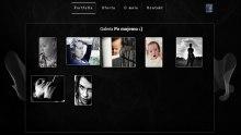 Katarzyna Bor Photography - Portfolio (Projektowanie Stron WWW RaVns)