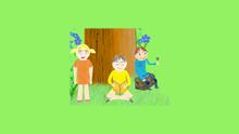 ZPNS Miejskie Przedszkole nr 10 i Miejskie Przedszkole nr 11-Specjalne - Dzieci (Tworzenie Stron Internetowych RaVns)