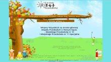 ZPNS Miejskie Przedszkole nr 10 i Miejskie Przedszkole nr 11-Specjalne - Jesienna (Tworzenie Stron Internetowych RaVns)