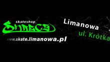 Skateshop Skrecz Limanowa - logo (Projektowanie Stron WWW RaVns)