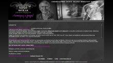 WIZJA Pracownia Artystyczna - Oferta (Projektowanie Stron WWW RaVns)