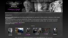 WIZJA Pracownia Artystyczna - Warsztaty (Tworzenie Stron Internetowych)